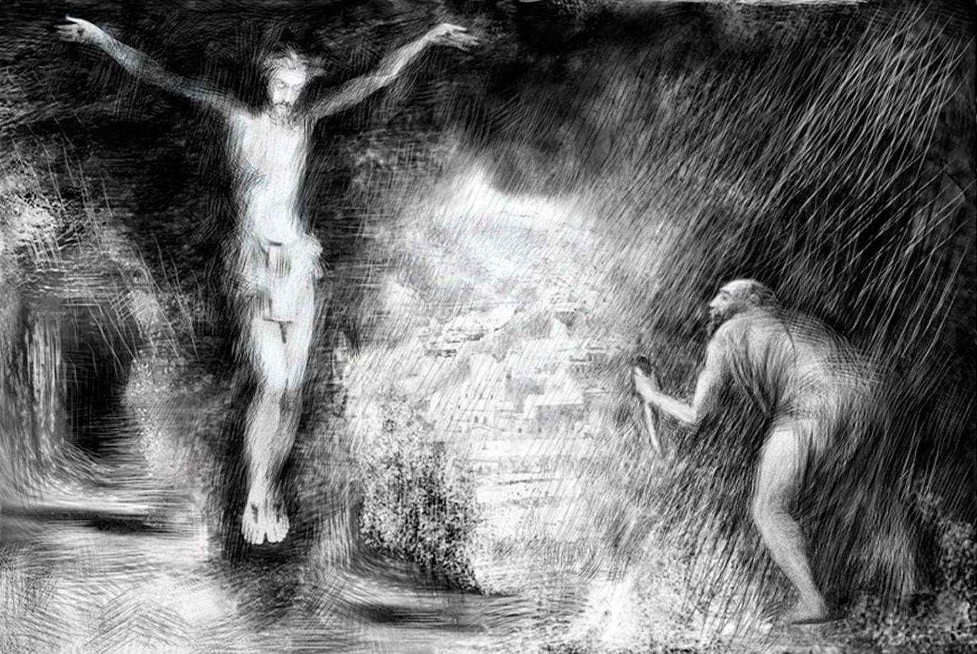 ПЯТЬ КЛЮЧЕЙ К «МАСТЕРУ И МАРГАРИТЕ» - Истина от Достоевского