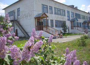 Лашманская поселковая библиотека