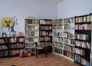Центральная детская библиотека г. Володарск