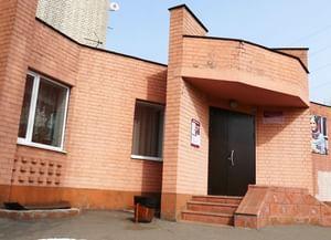 Борисоглебская центральная городская библиотека им. В. Кина