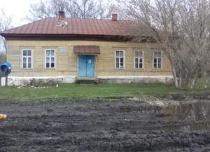 Дмитриевская библиотека