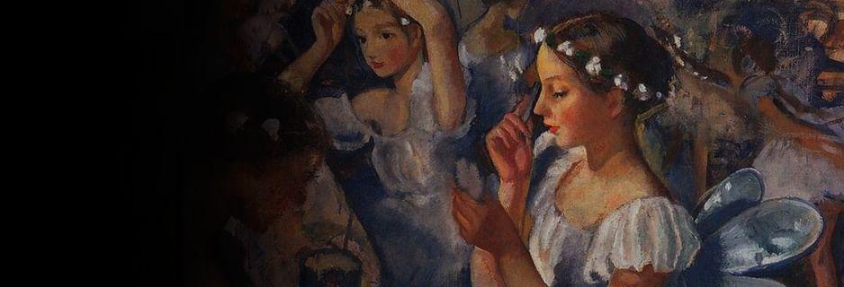 Знаменитые русские балеты. Топ-5