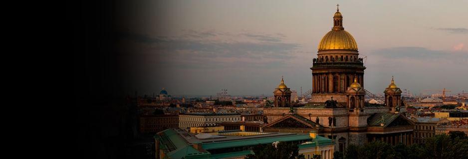 Тест на знание российских достопримечательностей