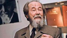 Глеб Панфилов снимет фильм по книге Солженицына