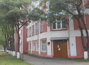 Сокольская детская библиотека