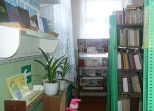 Коленовская библиотека