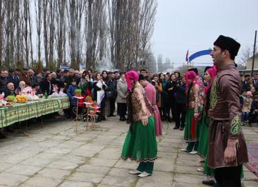 Концерт «Мастера сцены – жителям Дагестана»