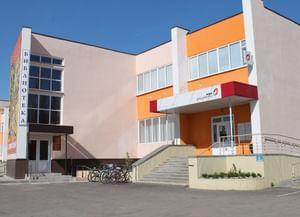 Добринская центральная районная библиотека