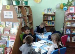 Цигломенская библиотека № 16