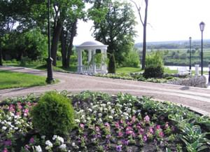 Музей-усадьба Д.В. Веневитинова