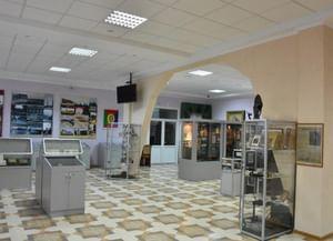 Отдел краеведческой работы (музей)
