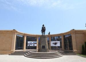 Дом Петра I в Дербенте