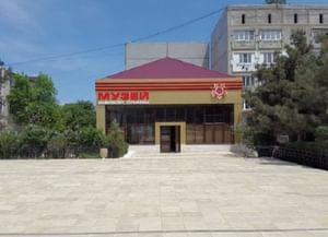Музей «Боевая слава» г. Дербент