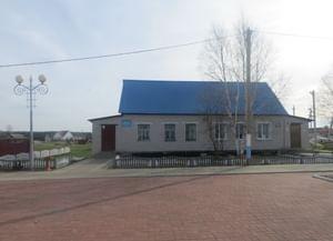 Преображеновская сельская библиотека-филиал № 27