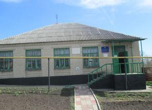 Елецкая межпоселенческая библиотека