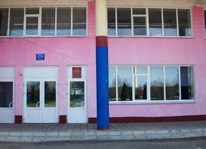 Талицкая сельская библиотека-филиал № 29