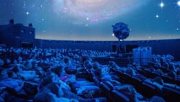 Органный концерт пройдет на крыше Московского планетария