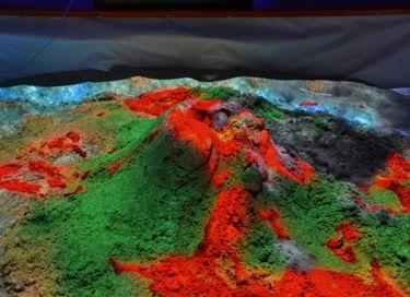 Встреча «Интерактивная песочница»