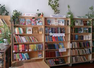 Бжедугхабльская сельская библиотека-филиал № 3