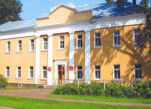 Бакчарская межпоселенческая централизованная библиотечная система