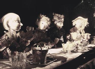 Спектакль «Пикник»