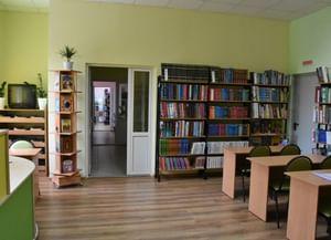 Грязинская Центральная районная библиотека