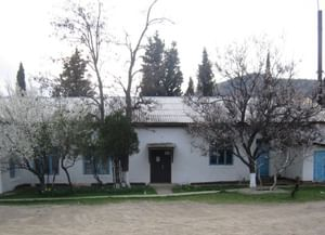 Приветненская сельская библиотека г. о. Алушта