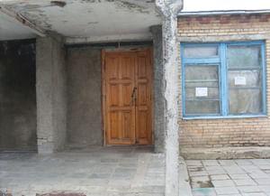Новоукраинская сельская библиотека