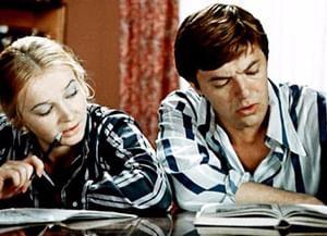 Школьные драмы в советском кино