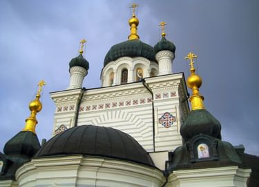Концерт VI Фестиваля духовной музыки «Музыка веры»