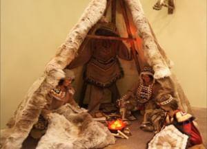 Краеведческий музей эвенков