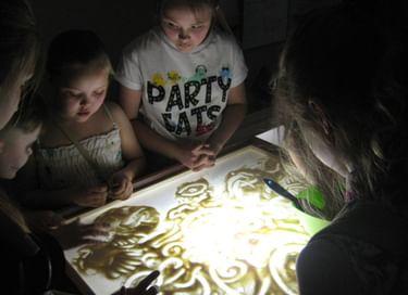 Ночь музеев в Ирбитском историко-этнографическом музее