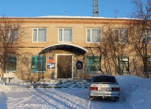Углицкая сельская Павленковская модельная библиотека № 3
