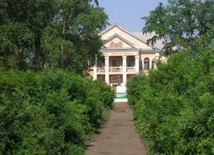 Горьковская сельская Павленковская библиотека № 5
