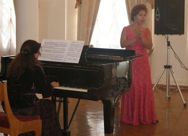Концерт «Вечер с музыкой барокко»