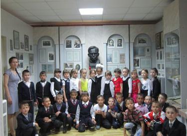 Ночь музеев в Музее Ш. Бабича