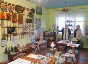 Медведевская библиотека-филиал № 5