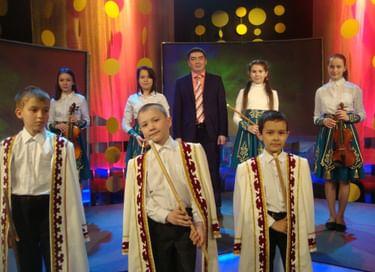 Концерт «Фолькджем»
