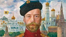 Николай II: биография впортретах