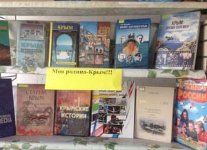 Зуйская библиотека-филиал № 7