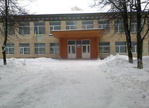 Редутовская сельская библиотека