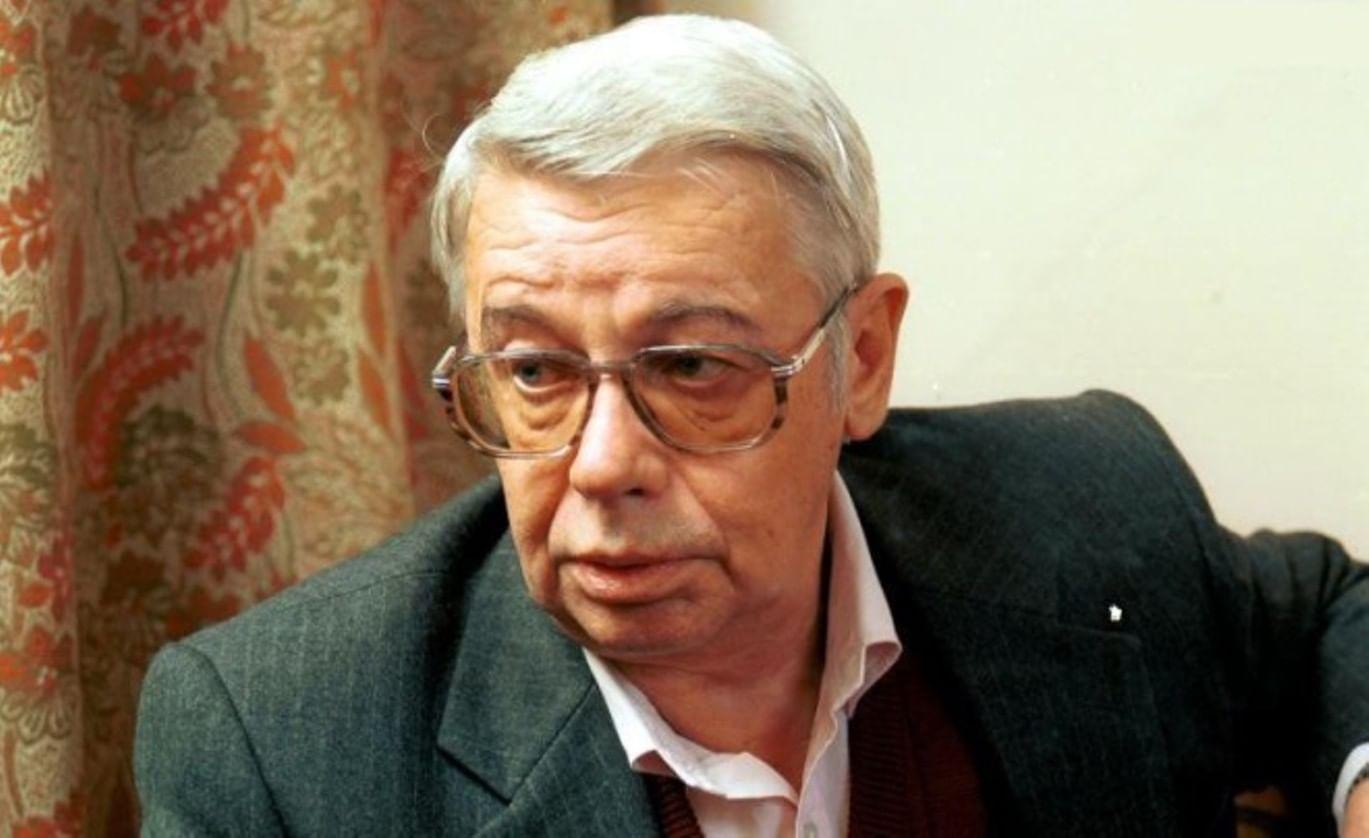 Александр Демьяненко - ПЕТЕРБУРЖЕЦ, ЗАТВОРНИК, КОМИЧЕСКИЙ АКТЕР