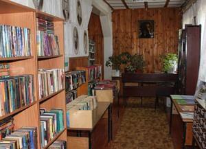 Тегульдетская районная централизованная библиотечная система