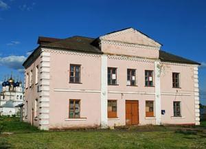 Березинская сельская модельная библиотека № 1