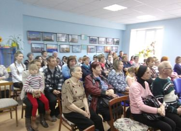 Встреча «Роберт Рождественский: грани творчества»