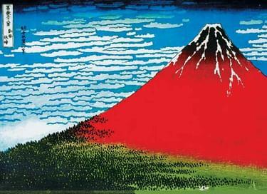 Лекция «Японизм. Искусство Японии и Запад»