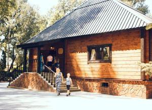 Историко-экологическая экспозиция «Музей воды»