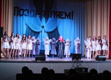 Концерт «Руки добрые, сердце щедрое!»