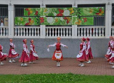 Праздник «День славянской письменности и культуры»