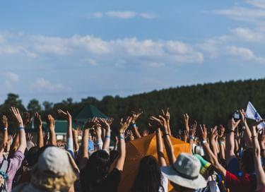 Фестиваль «Голос кочевников»